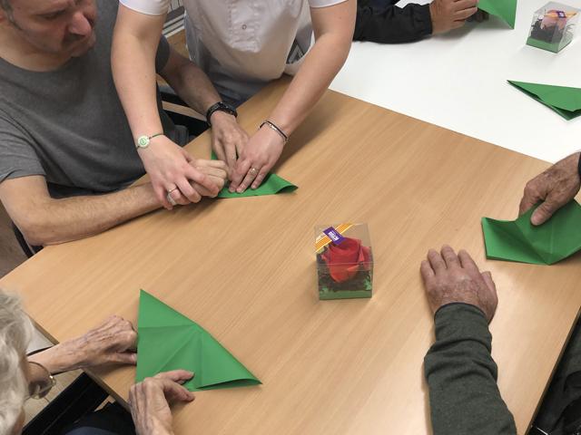 Origami Blog 2