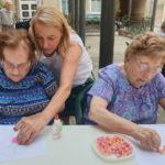 Voluntariat gent gran
