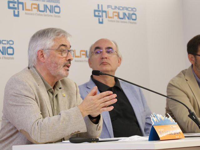 Dr. Josep Ballester