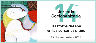 14 Jornada Sociosanitaria Mutuam