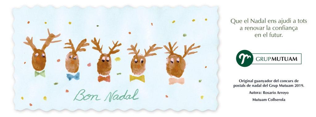 Postal Nadal Grup Mutuam_2019_digital