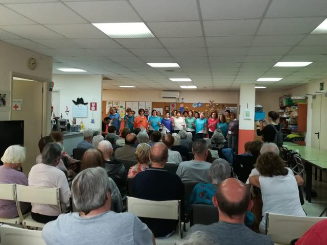 Voluntariat Mutuam Güell