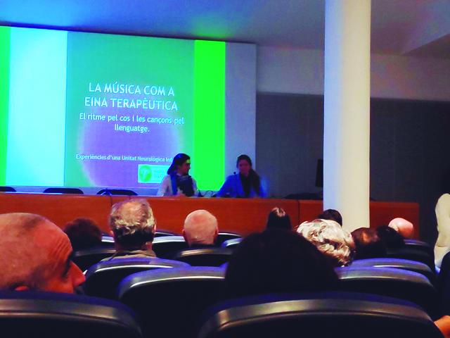 Hospital Sociosanitari Mutuam Girona Ictus