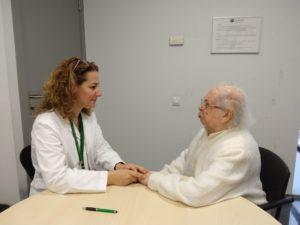 Psicòlegs sanitaris