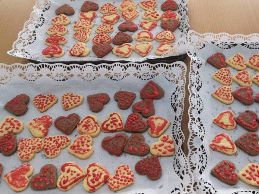 Galetes Sant Valentí