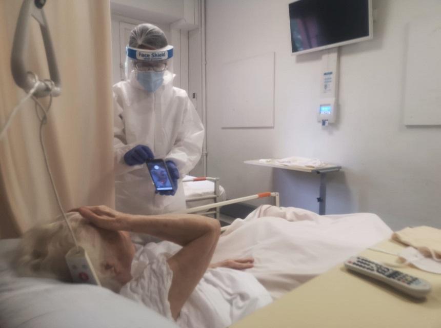 Hospital sociosanitari Mutuam Güell