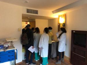 Hotel Salut Ibis Girona