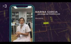Marina Garcia EAPS