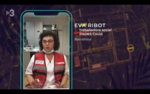 Eva Ribot PADES Covid