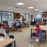 CD Sabadell centre