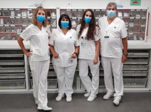 Servei Farmacia Grup Mutuam