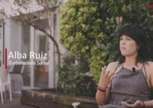 Alba Ruiz