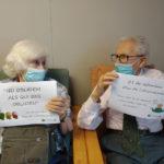 Centre Residencial Mutuam Collserola per a gent gran