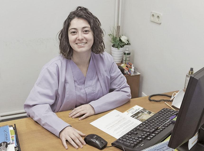 Gemma Martínez, Mutuam la Sardana
