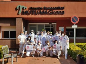 Hospital Sociosanitari Mutuam Girona