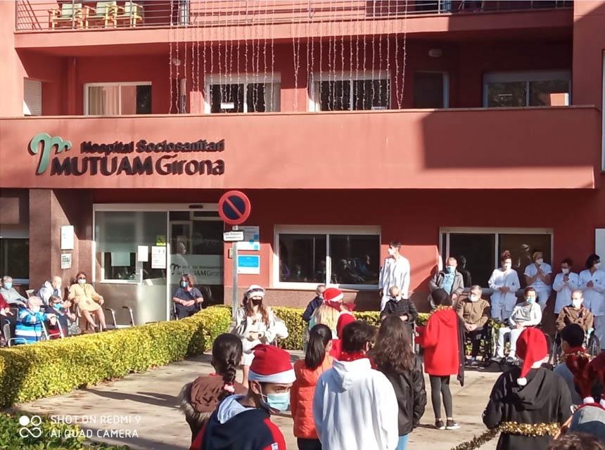 Video HSS Mutuam Girona