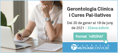 Curs gerontologia clinica i cures pal.liatives 2021