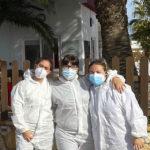 Intervenció residència Vila-seca