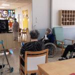 Centre Residèncial Mutuam Manresa Mutuam Activa