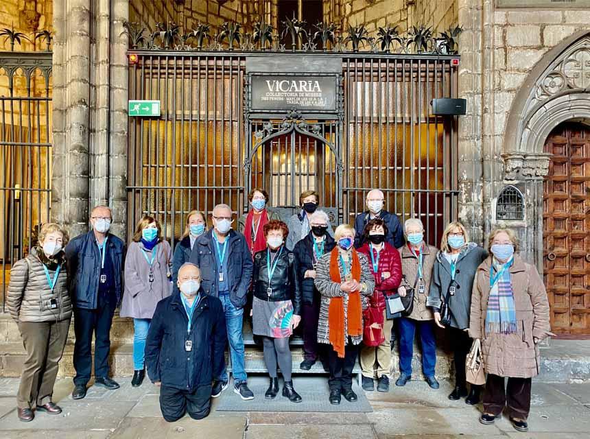 Mutuam Activa Catedral