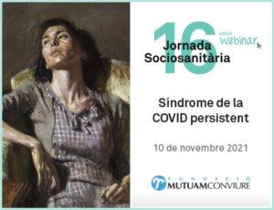 16a Jornada Sociosanitària