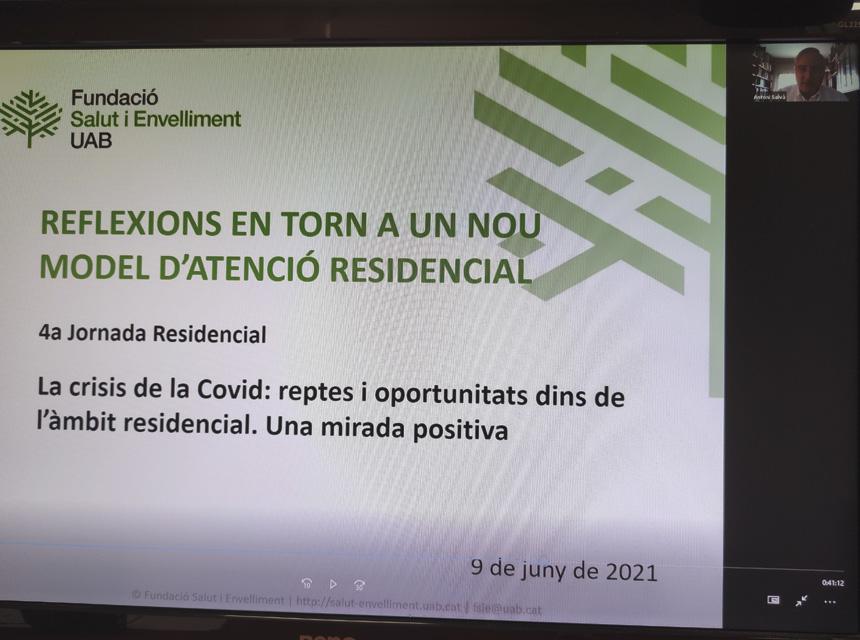 Jornada Residencial