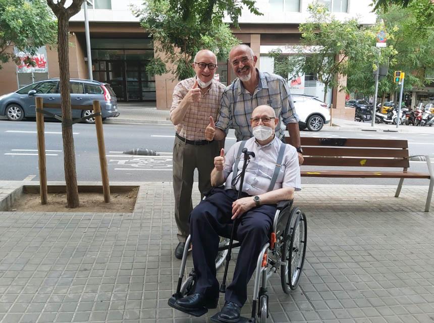 Voluntariat Final de Vida i Soledat