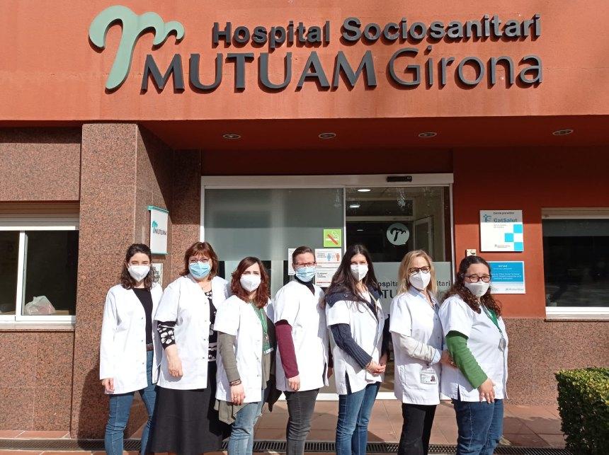 EPAC Mutuam Girona